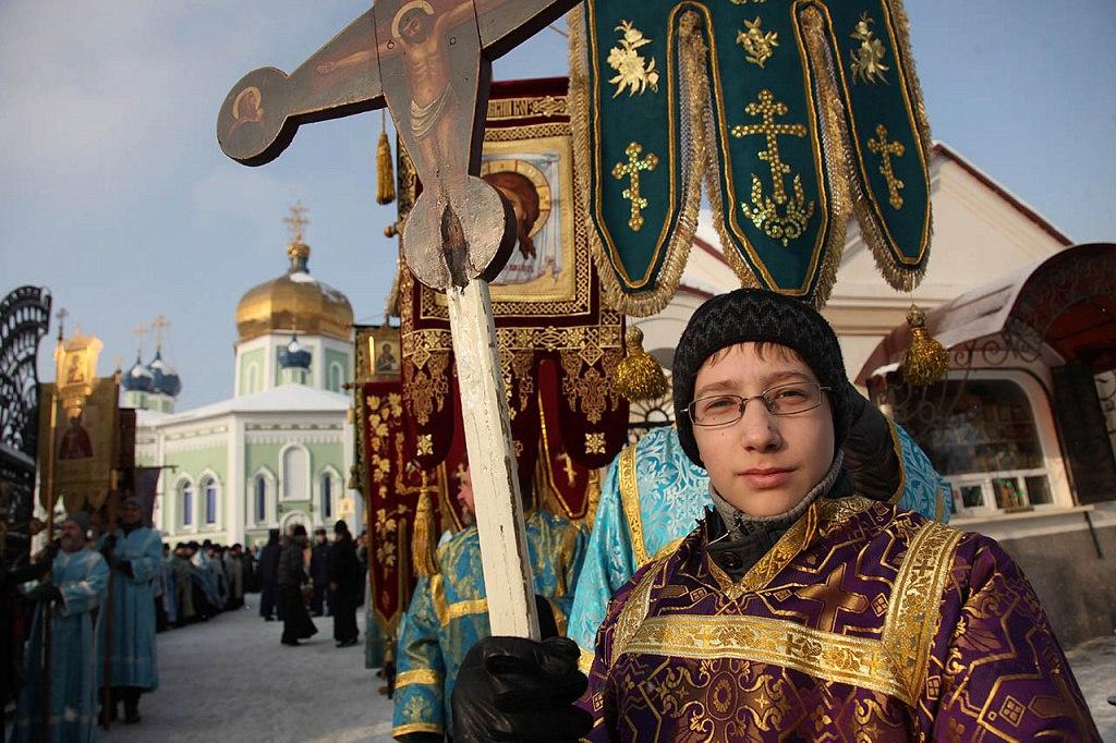 4 ноября 2017 года в Челябинске второй раз пройдет общегородской Крестный ход