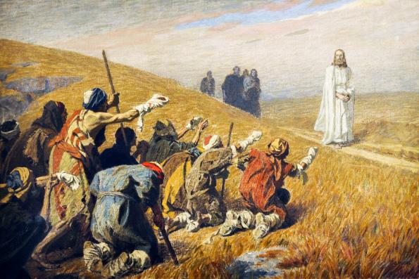 То, что делает нетрудным все молитвенные правила и все посты