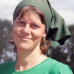 Ольга Коробицина