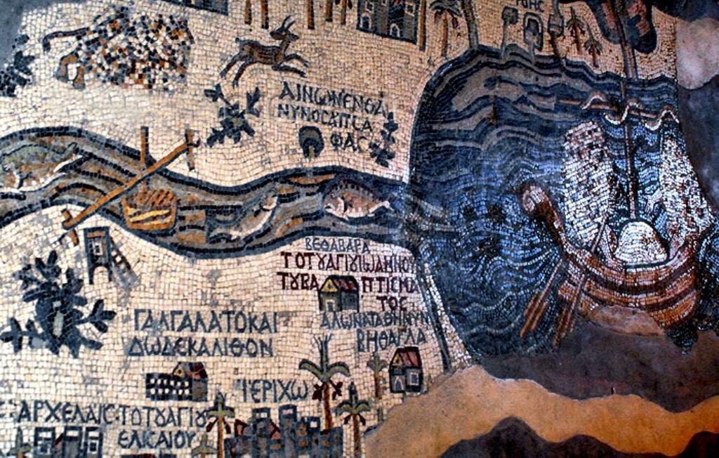 Вифавара на карте
