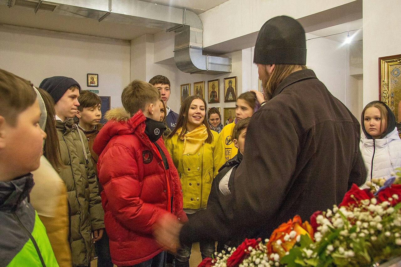 Три храма на Пасху, экскурсия по храмам Челябинска