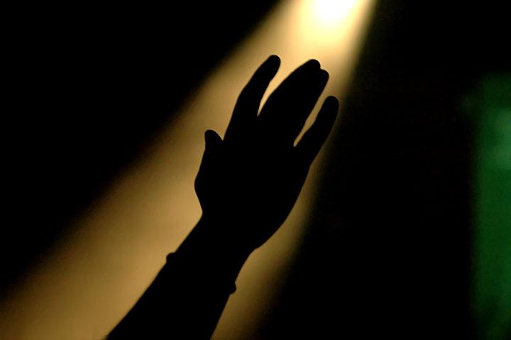 А моя вера - живая? Что заставило самарянку пойти к тем, кого она стыдилась