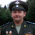 Валентин Гурский