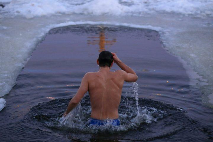 Праздник Крещения Господня: как смывать грехи с истинной пользой для тела и души