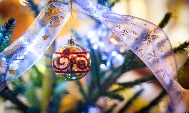 """Благодарим участников акции """"Дари радость на Рождество"""" 2018 года, город Челябинск"""