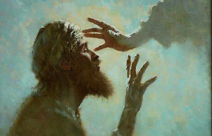"""""""Стоишь в церкви, а мыслями далеко"""": кого можно назвать духовно слепым"""