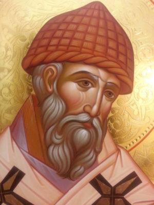 Спиридон Тримифунтский чудотворец