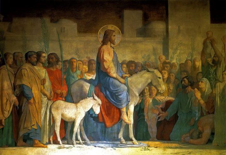 Какой крест тяжелее всего даже в самые мирные дни