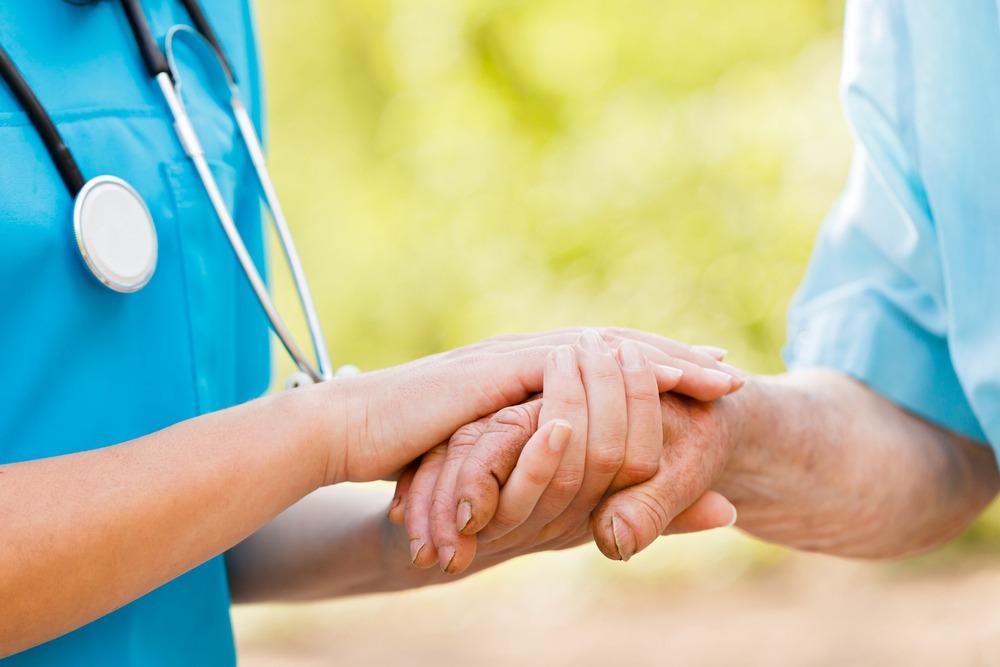 Заботливый и внимательный врач