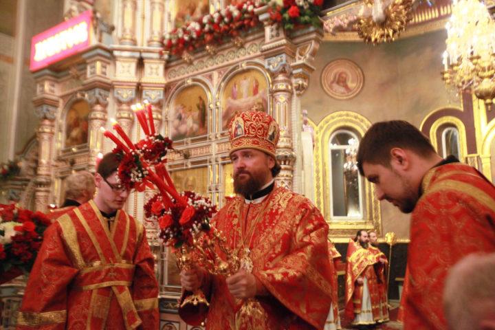 Митрополит Григорий, Челябинский и Миасский
