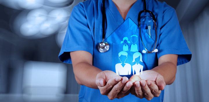 Факторы риска хронических неинфекционных заболеваний