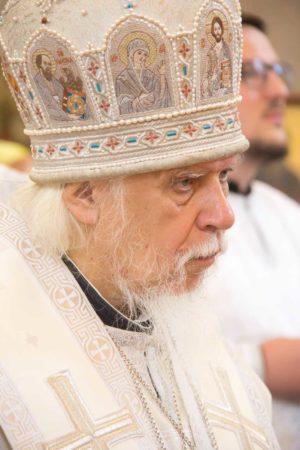 Епископ Пантелеимон (Шатов) Орехово-Зуевский