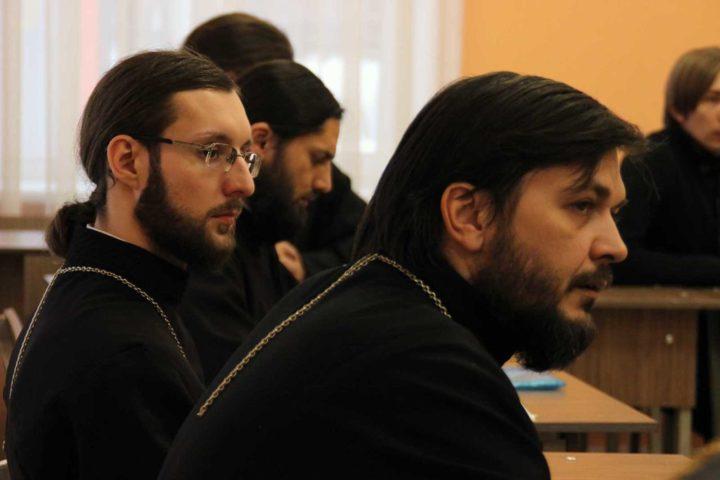 Состоялось итоговое заседание Молодежной коллегии в Челябинской епархии