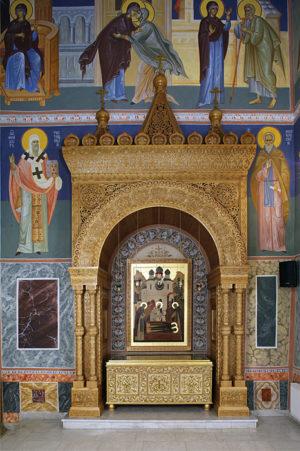 Хотьков монастырь