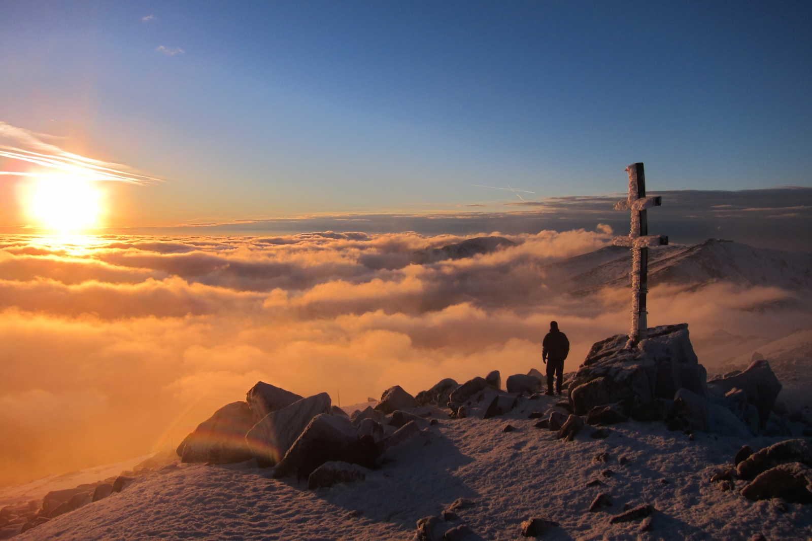 Крест - хранитель Вселенной
