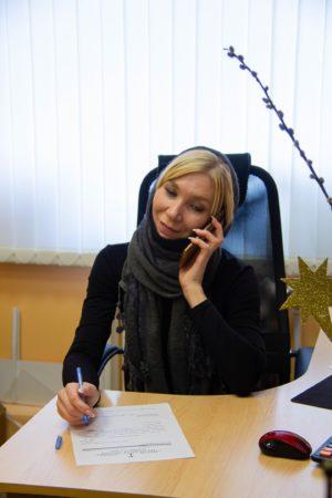 Наталья Соловьянова
