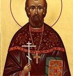 Священномученик Пётр Смородинцев