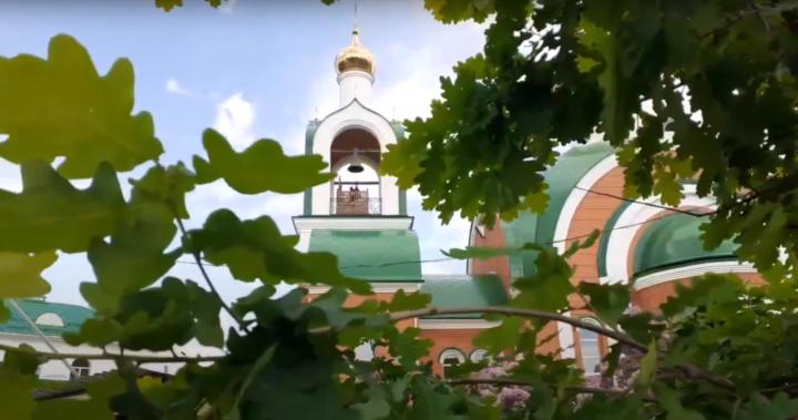 День Крещения Руси в Челябинске отметят колокольным звоном в полдень