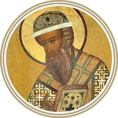 святитель Иона