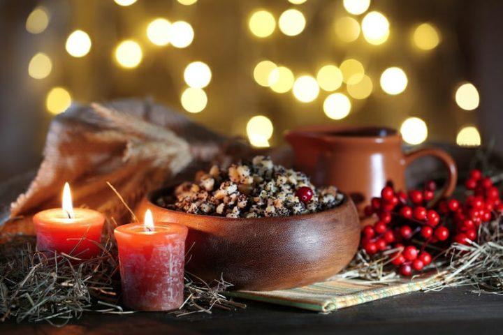 Рождество Христово. Навечерие