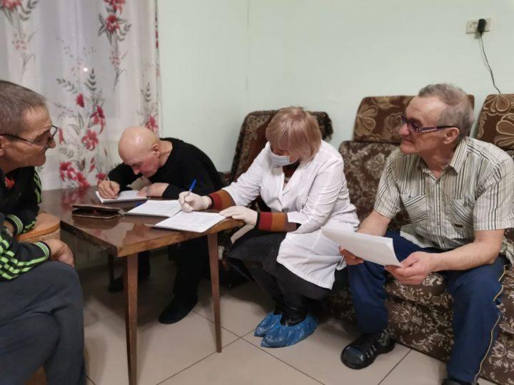 Благотворительный проект «Милосердный врач» набрал полную силу