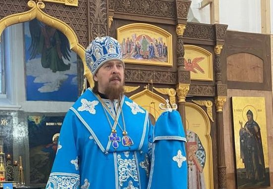 Владыка Алексий (Орлов)